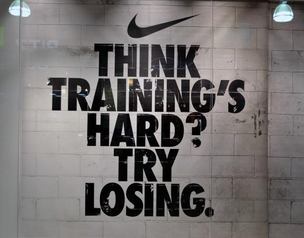 Sports Training Motivation: How Bad Do You Want It? | TheRippedAthlete ...